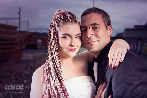 Schick!Photography - Hochzeiten: Hochzeitsfotoshooting 006