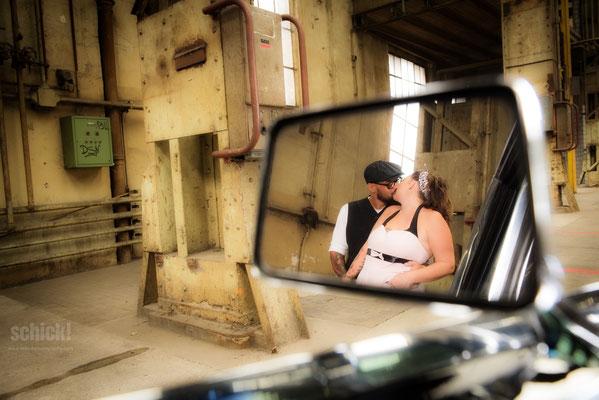 Schick!Photography - Hochzeiten: Rockabilly Hochzeit Sergio & Mirjam 015