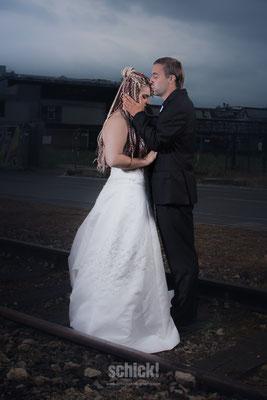 Schick!Photography - Hochzeiten: Hochzeitsfotoshooting 005