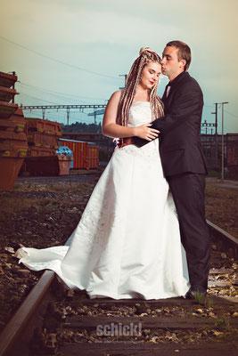 Schick!Photography - Hochzeiten: Hochzeitsfotoshooting 002