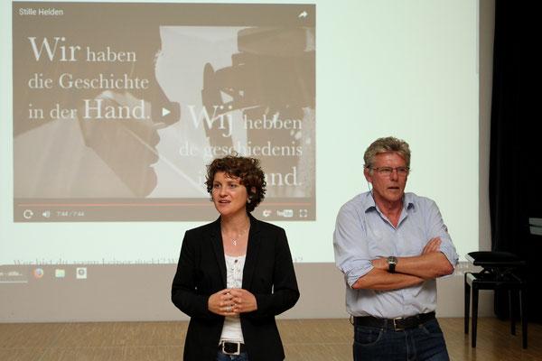 Foto: VHS Duisburg