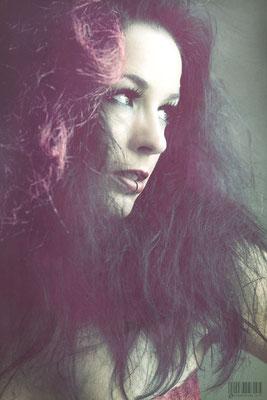 Foto: Claudia Bellinghausen, Bearbeitung: Stefanie Karbe