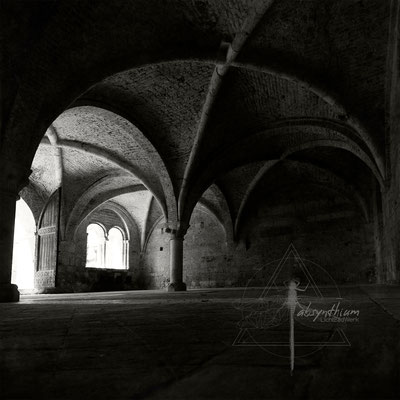 San Galgano © Stefanie Karbe