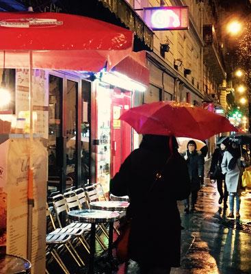 Vibrances 25 Parapluies 25