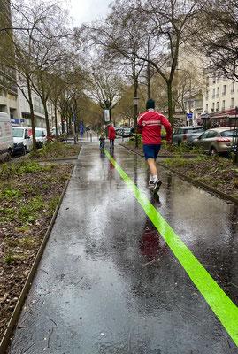 Vibrances 4 La ligne verte 3