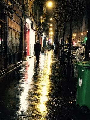 Vibrances 23 Parapluies 23