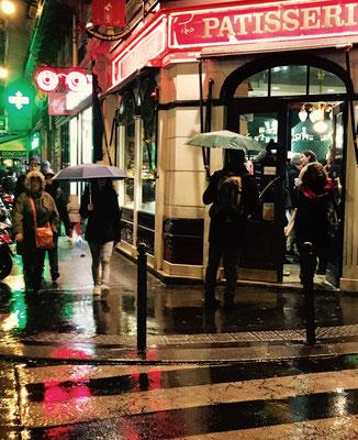Vibrances 24 Parapluies 24