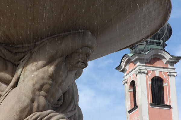 Discover interesting details on a guided Salzburg tour!