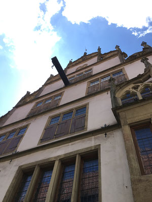 Wippermannsches Haus, Lemgo