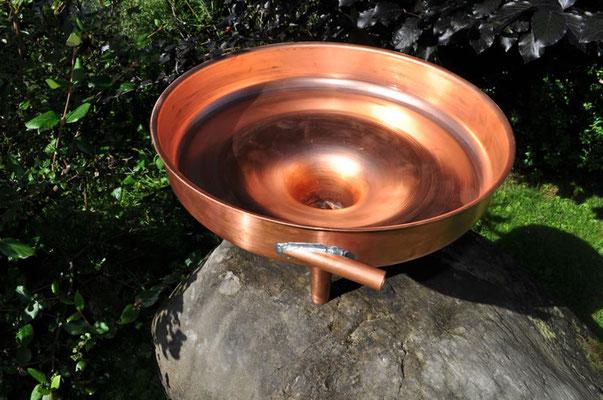 Rauber Kupfer-Hyperbel