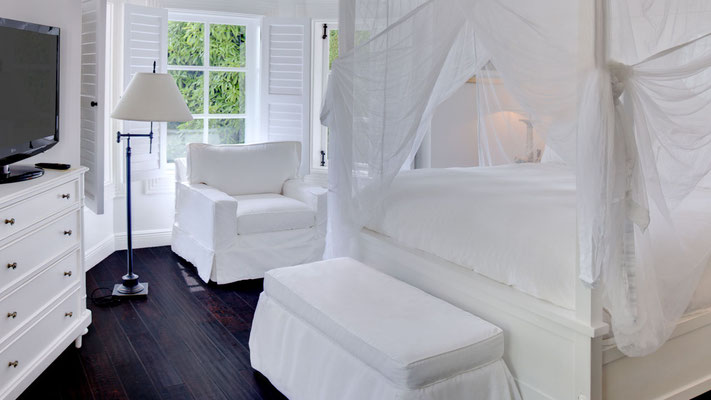 SUGAR MILL LUXURY ROOM