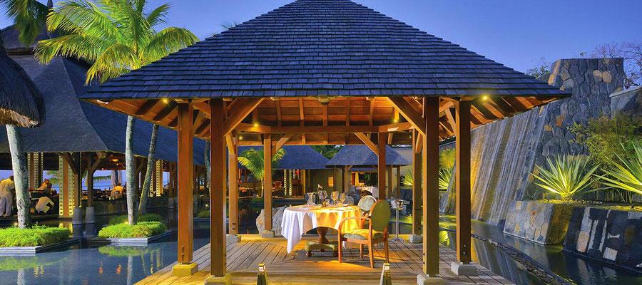 Trou Aux Biches Beachcomber Golf Resort Spa Pur Touristik