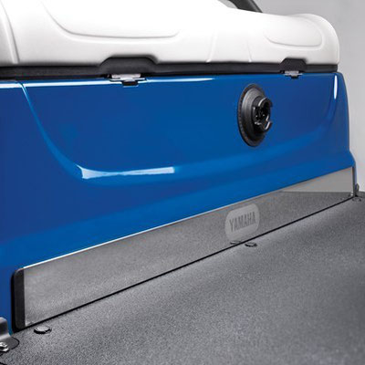 Yamaha Stainless Steel Kickplate