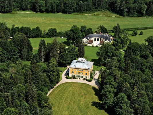 La Villa Paladienne