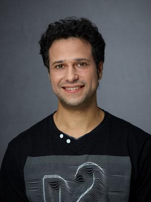 Adrian Kurmann