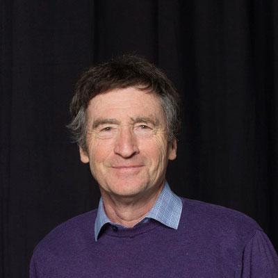 Bernhard Stähli, Produktionsleitung