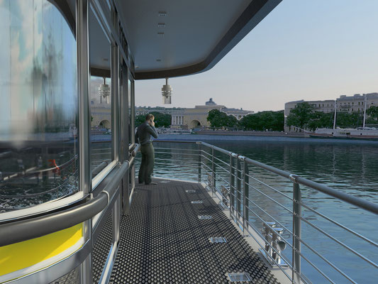 Дизайн- проекты инфраструктурных объектов