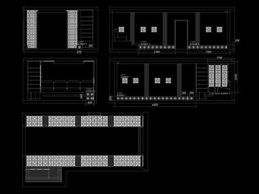 ЧЕРТЕЖИ КИНОЗАЛА. Кинозал в частном доме. Дизайн проект.
