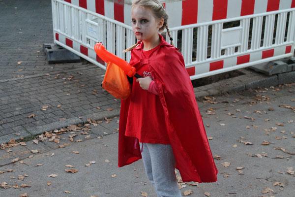 Foto/Tennis/Halloween/Dorsten/TV Feldmark/Dirk-Buers
