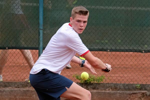 Tennis, Dorsten, TDB, Leistungstennis, TennisschuleDirkBuers