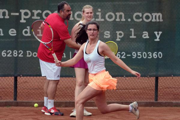 Tennis, Dorsten, TDB, DTC, Tennisschule, DirkBuers