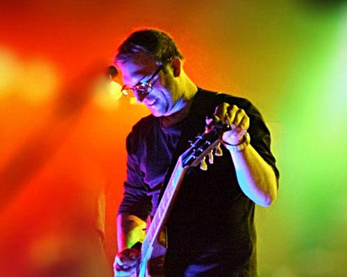 johannes reimann guitars vocals