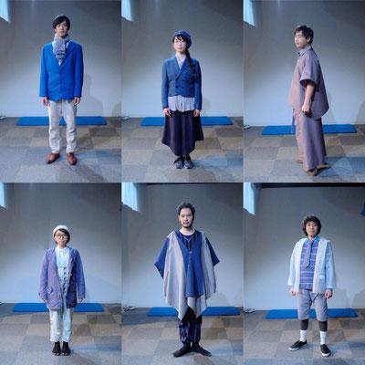 「パノラマ」衣裳