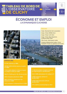 Economie et emploi