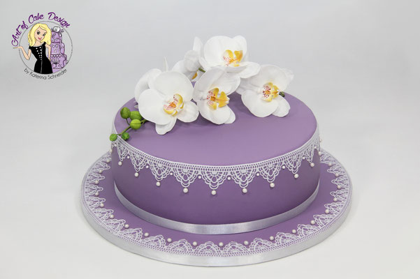 Art Of Cake Design Katerina Schneider : Festtagstorten / Festive Cakes - Katerina Schneider, Art ...