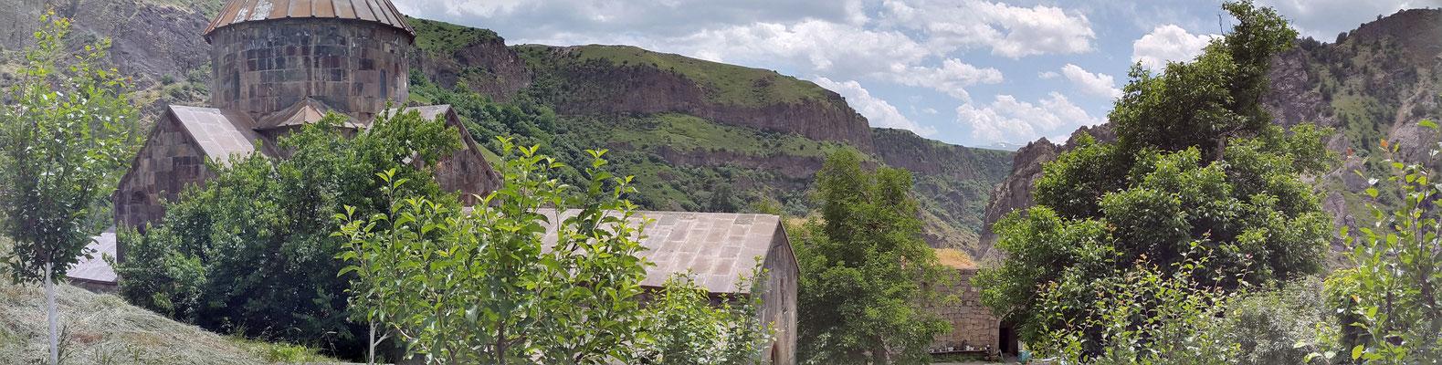 Kloster Gndevank