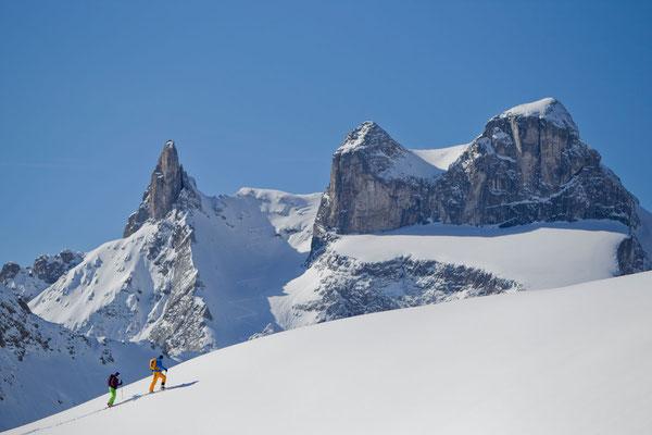 Winter Montafon - Foto bergeimlicht.com - 30