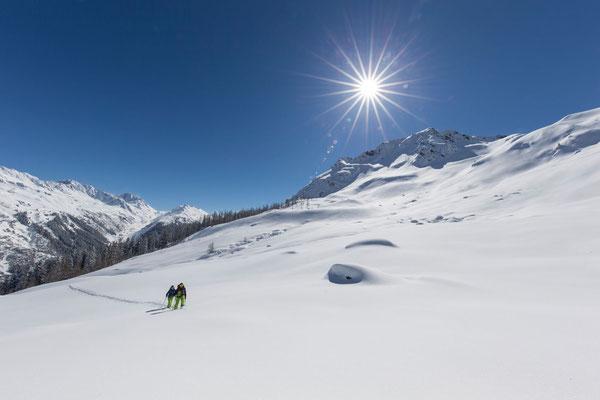 Winter Montafon - Foto bergeimlicht.com - 7