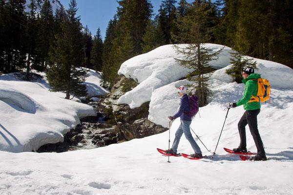 Winter Montafon - Foto bergeimlicht.com - 32