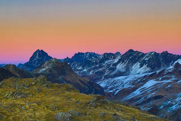 Das Montafon - Foto bergeimlicht.com - 35