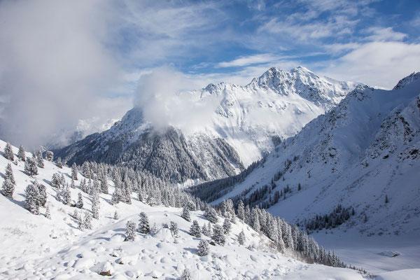 Winter Montafon - Foto bergeimlicht.com - 45