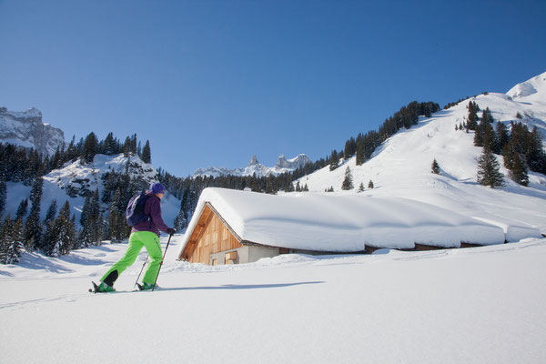 Winter Montafon - Foto bergeimlicht.com - 37