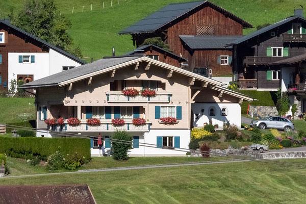 Appartment Monika in St. Gallenkirch im Montafon - 5