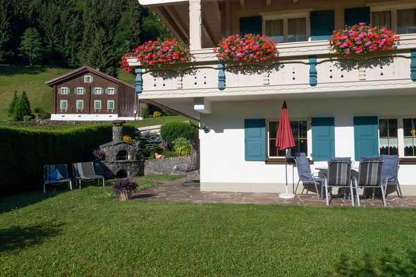 Appartment Monika in St. Gallenkirch im Montafon - 9
