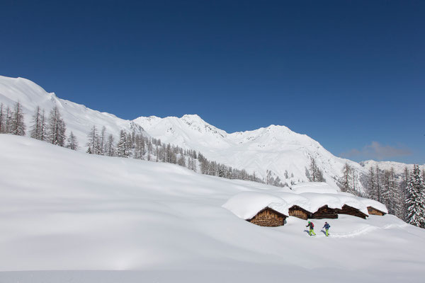 Winter Montafon - Foto bergeimlicht.com - 6