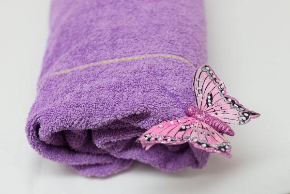 Waxing Factory - Handtuch