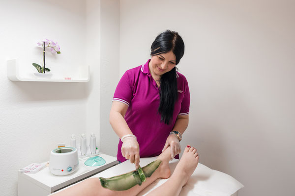 Waxing Factory - Service