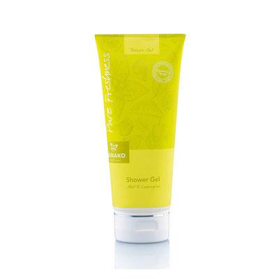 Shower Gel Pure Freshness, 200ml - Artikelnr. 8427