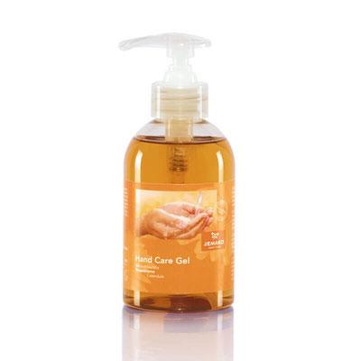 Hand Care Gel, 250 ml mit Spenderpumpe - Artikelnr. 8455