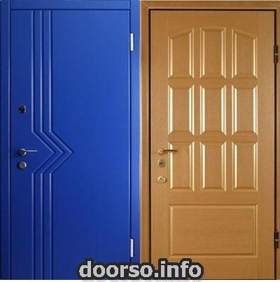 Двериьсерии МДФ № 13.