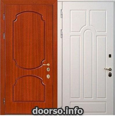 Дверь серии МДФ № 15.
