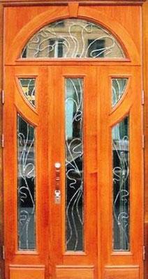 Металлические двери на заказ город Можайск.