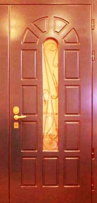 железные двери в раменском адреса