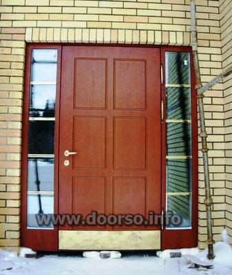 Двери на заказ в Рузе.