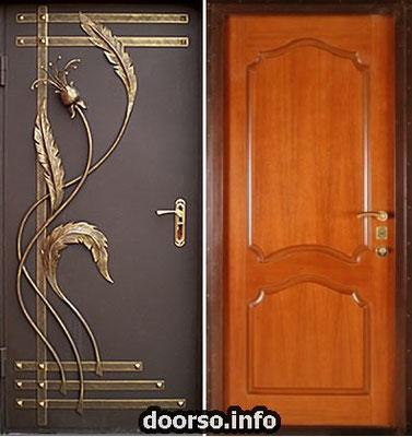 двери серии ПМ.К № 10.