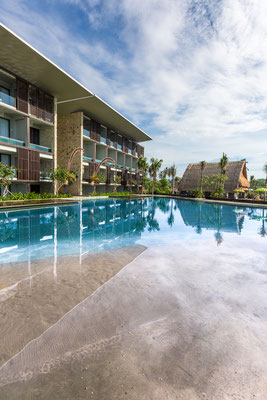 Wyndham Tamansari Jivva Resort, Bali, Indonesia - Freshcoat Creative Graphic Design & Photography